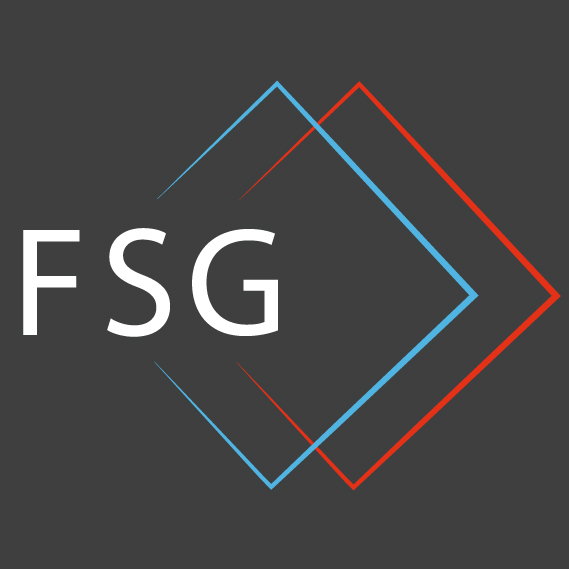 Glasgrossist | Forserum Safety Glass Logotyp