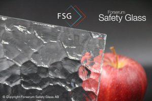 Floatglas fsg oceanic